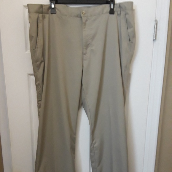 5e00a8a0d54f Fila Pants | Golf Fitted Stretch Performance Golf | Poshmark
